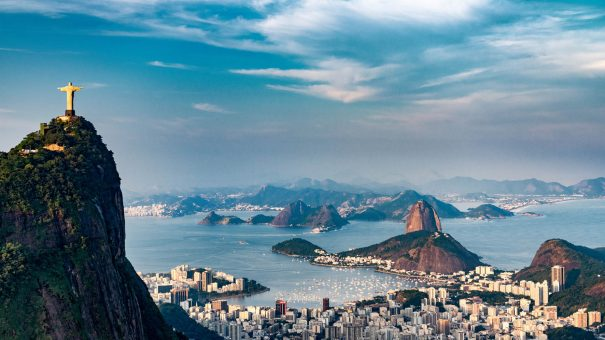 Accelerating clinical research in Brazil
