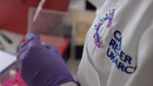 CRUK launches next phase of cancer 'Grand Challenge'