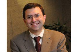 Dr Joshua Sharfstein. Photo: John Hopkins University