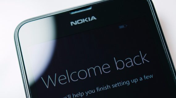 Digital health round-up: Nokia's rebirth