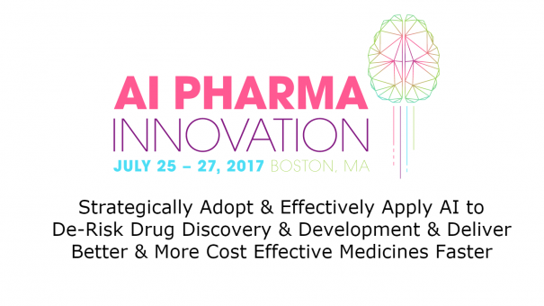 What's Pharma's next step? – AI Pharma Innovation Summit