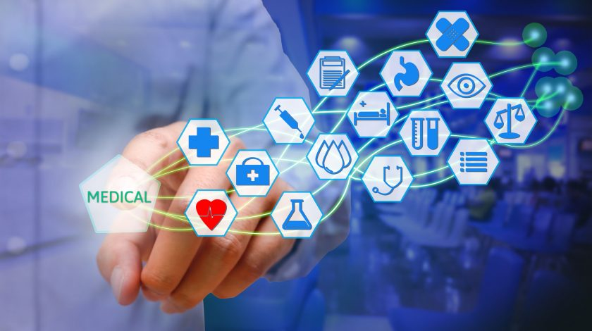 Adding value with medical-grade wearables