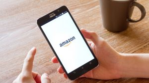 Amazon looks set to enter healthcare market