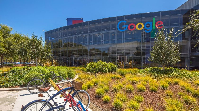 Google launches AI venture fund