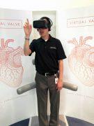 Virtual Valve display 1