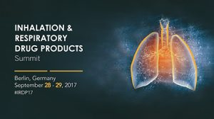 Inhalation and Respiratory Drug Products Summit