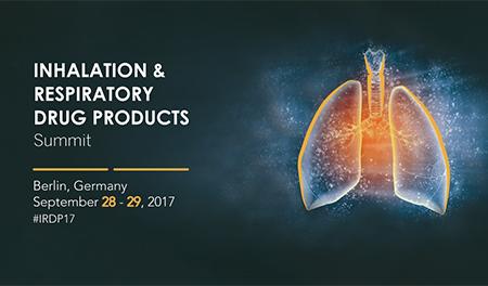 Inhalation and Respiratory Drug Products Summit