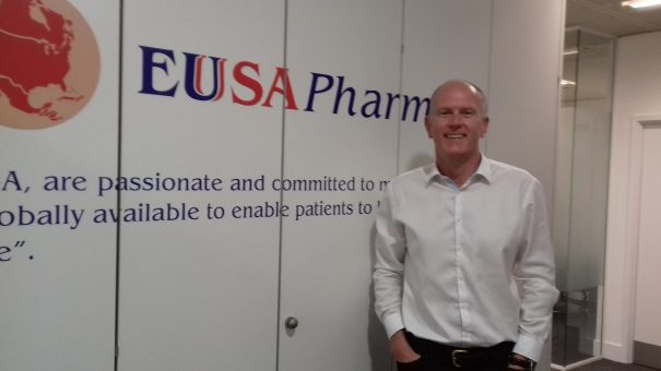 EUSA Pharma's Fotivda approved in EU for kidney cancer