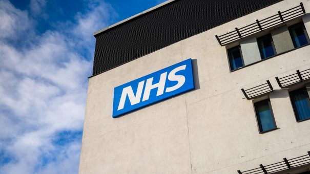 New funding to improve NHS tech adoption
