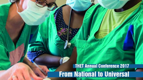 THET Annual Conference 2017