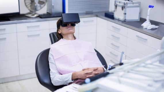 Virtual reality therapy: The future of chronic pain management?
