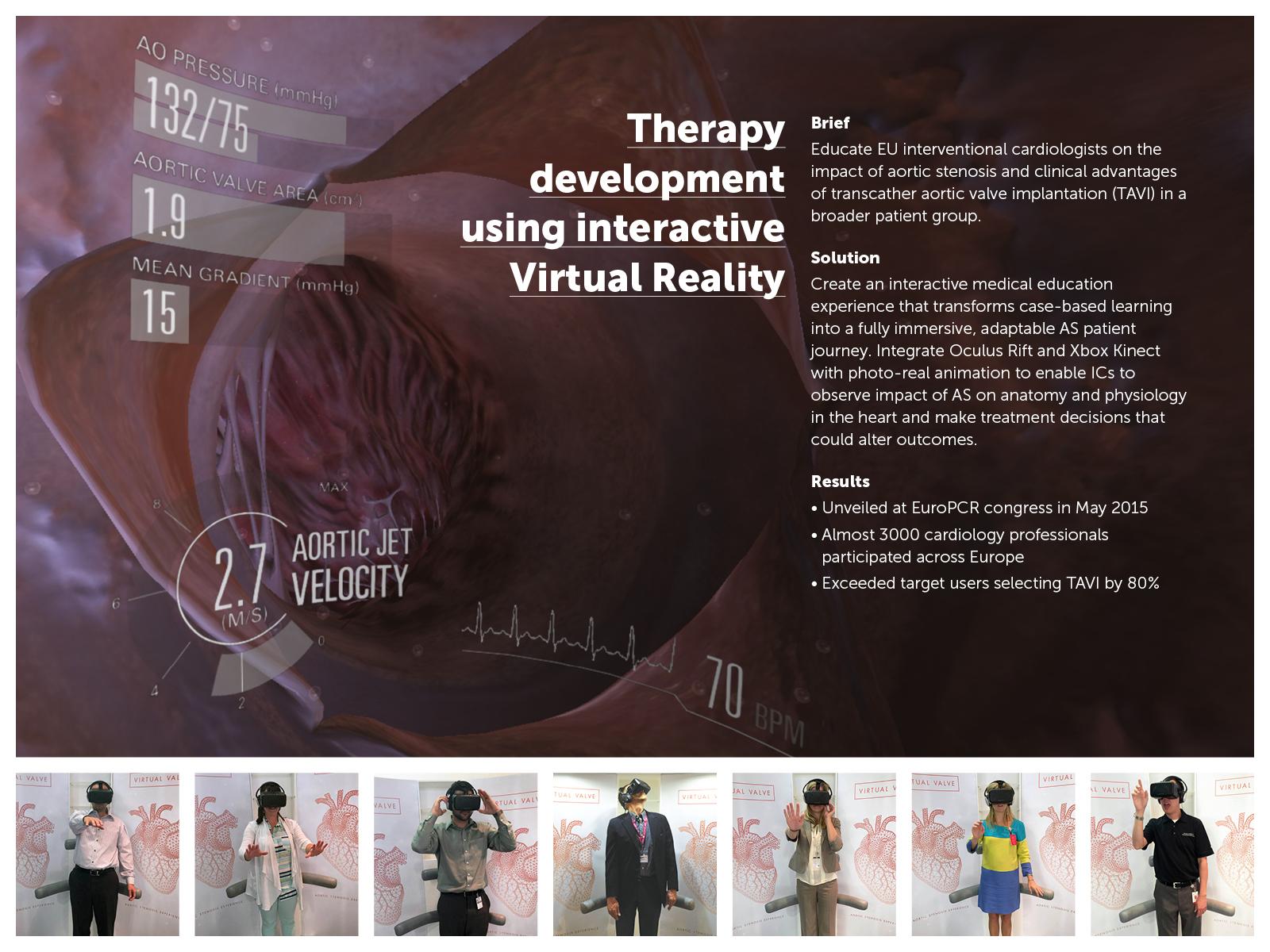 Virtual Valve