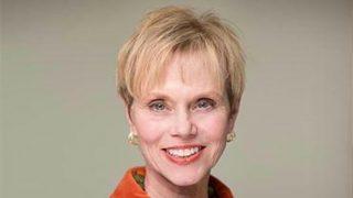 Roche's Sandra Horning