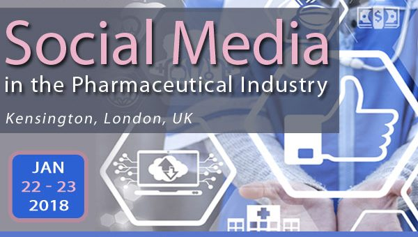 SMi' 10th Annual Social Media in Pharma – Pfizer Exclusive Speaker Interview