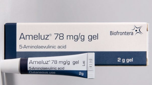 Biofrontera mulls US IPO to fund skin cancer drug