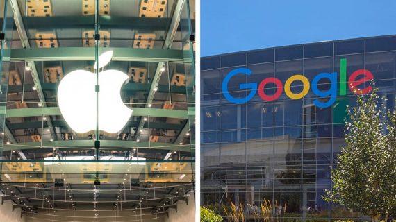 Digital health round-up: Apple vs Google