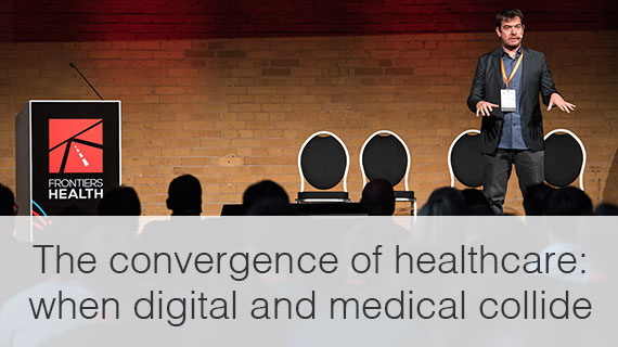 The convergence of healthcare: when digital and medical collide