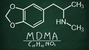 FDA names MDMA a 'breakthrough' for post-traumatic stress