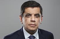 Prof Nilesh Samani