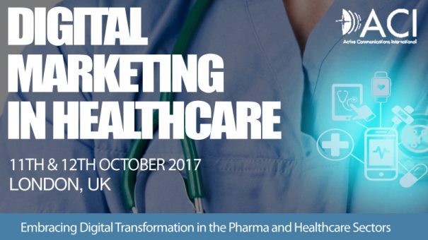 ACI's Digital Marketing in Healthcare 2017