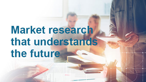 Market research that understands the future