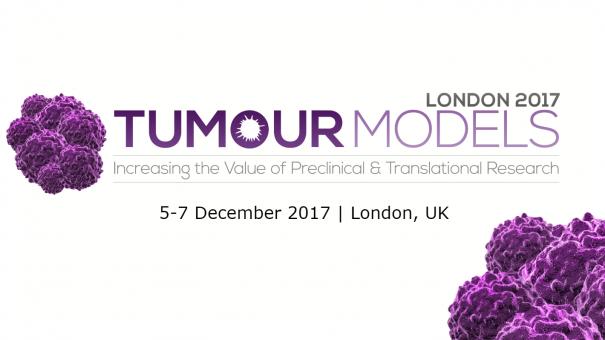 Tumour Models London 2017