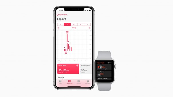 New Apple Watch to feature enhanced heart health tracking