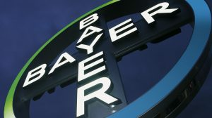 Bayer aims at J&J and Pfizer with new prostate cancer drug
