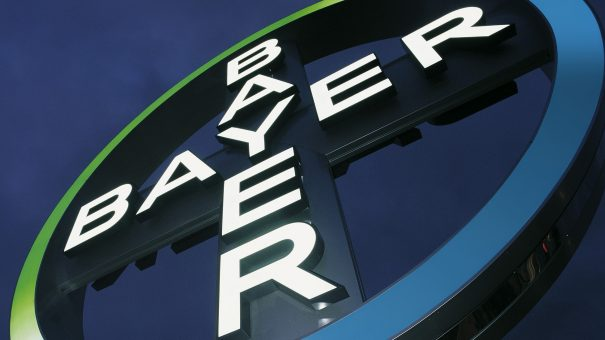 Bayer files prostate cancer drug darolutamide with EU regulators