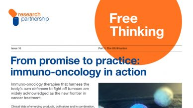 From promise to practice: immuno-oncology in action – the new frontier in cancer treatment