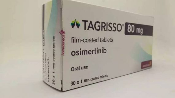 Patients in England get fast access to AZ's Tagrisso in early lung cancer