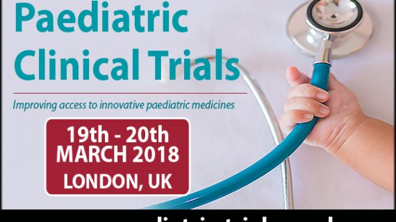 Improving Access to Innovative Paediatric Medicines