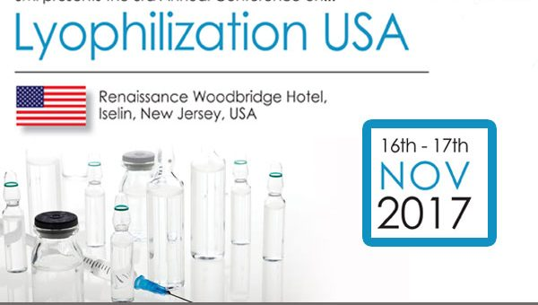 Hot Sessions You Cannot Afford to Miss at SMi's Lyophilization USA