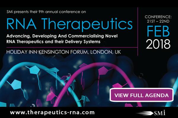 STORM Therapeutics Announces Publication in Nature on RNA Epigenetics