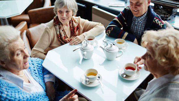Social Prescribing: can the NHS make it mainstream?