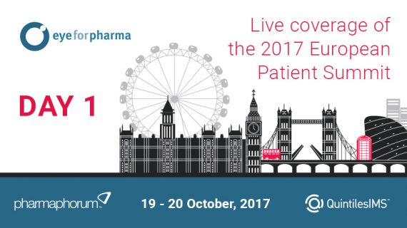 The Patient Summit Europe – Day 1 coverage