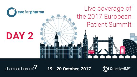 The Patient Summit Europe – Day 2 coverage