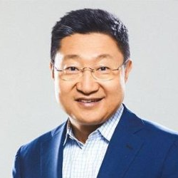 President of Nokia Technologies Gregory Lee