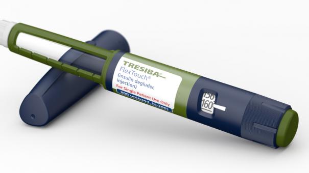 Novo's Tresiba primed for key 'hypo' label update in EU