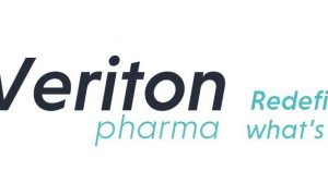 VERITON PHARMA LTD – New company name for Special Products Ltd