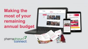 Making the most of your remaining communications budget