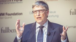 Bill Gates enters dementia research with $50m donation