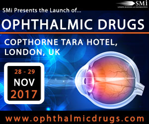 Exclusive Interview Released from Santen for Ophthalmic Drugs 2018