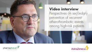 Video interview – Professor Evangelos Giannitsis