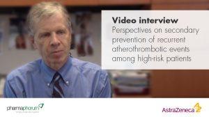 Video interview – Professor Christopher Granger