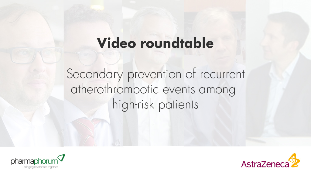 Video roundtable – complete footage