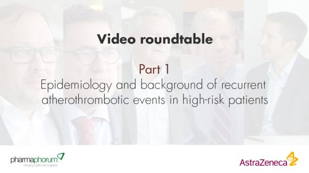 Video roundtable – Part 1