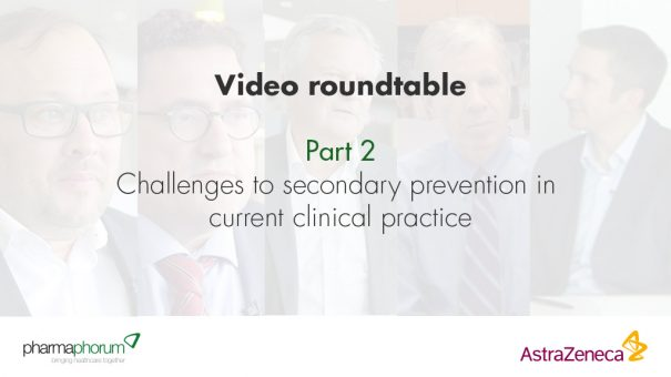 Video roundtable – Part 2