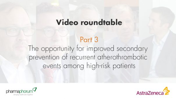 Video roundtable – Part 3