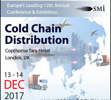 Highly Anticipated Attendee List Released for Cold Chain Distribution 2017